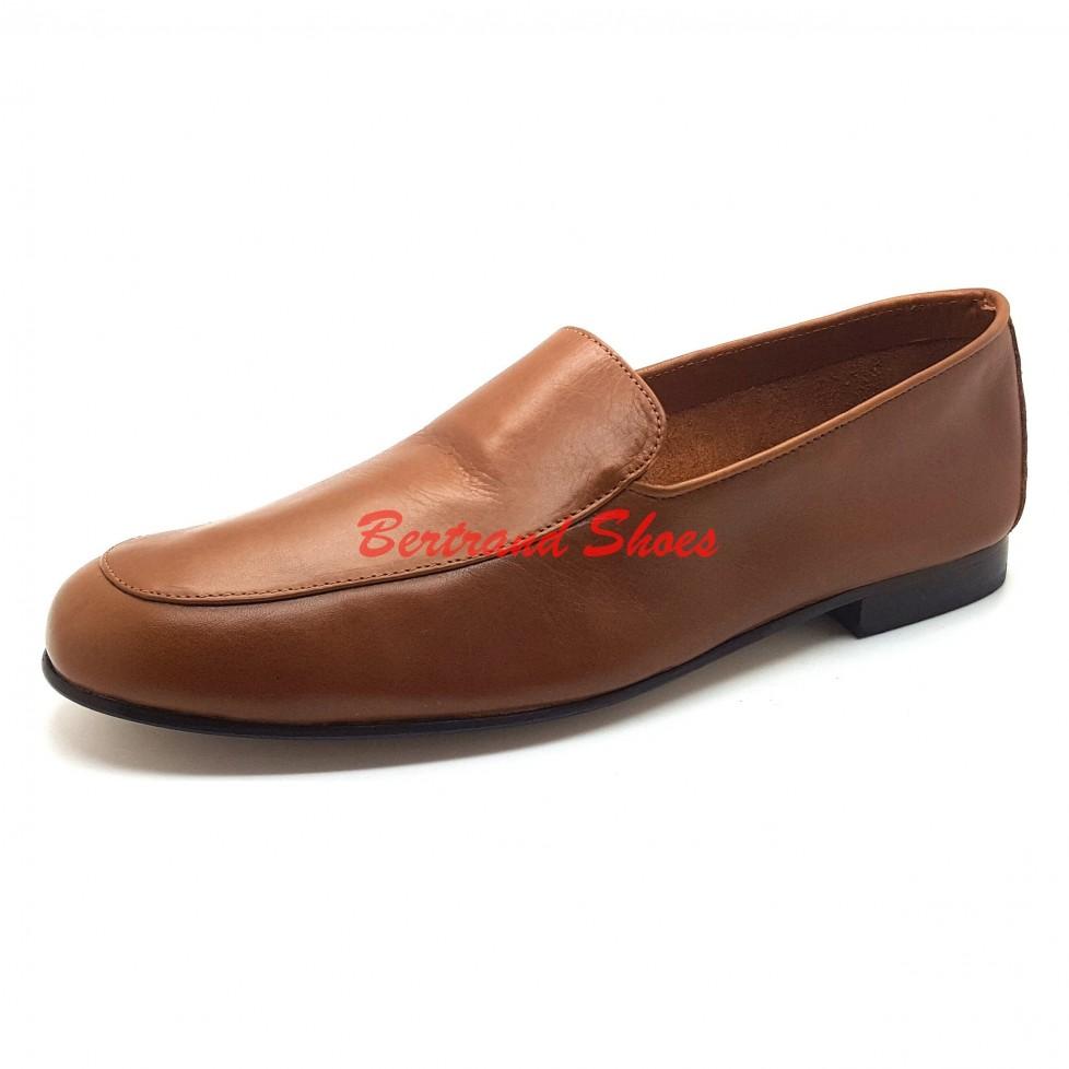 Chaussure en cuir - Tour
