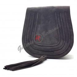 Mocassins cuir souples - semelles minces