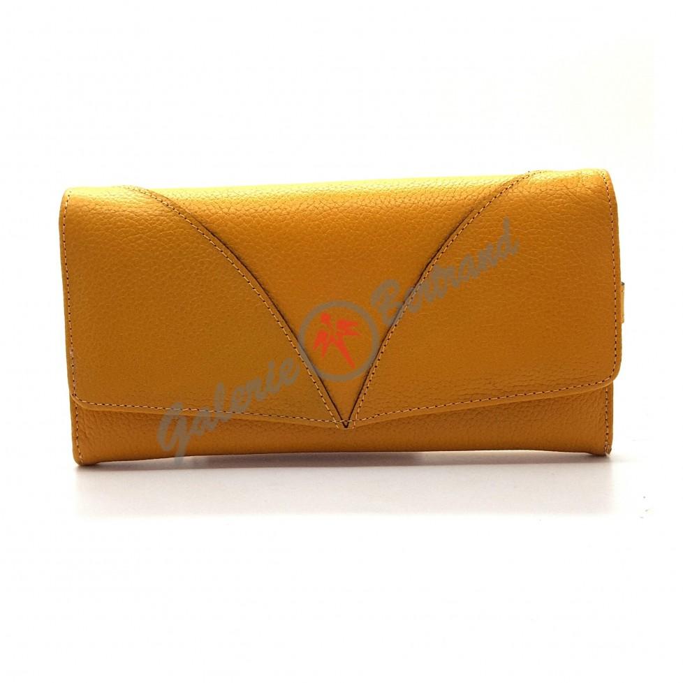 Portefeuille multi-poches - Agnella