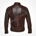 Perfecto style jacket