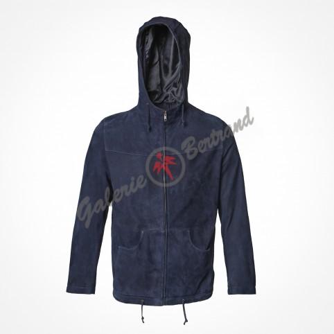Flared jacket